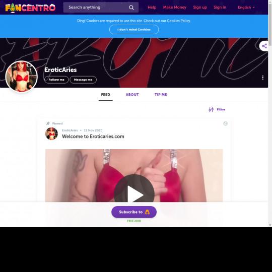 eroticaries.com