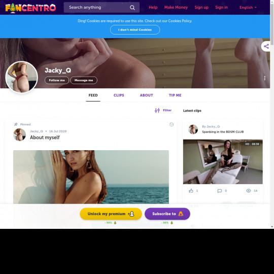 jackyq.com