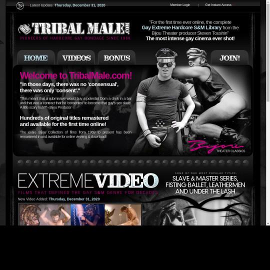 tribalmale.com
