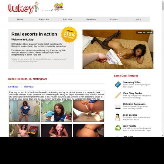 lukey.com