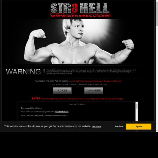 str8hell.com