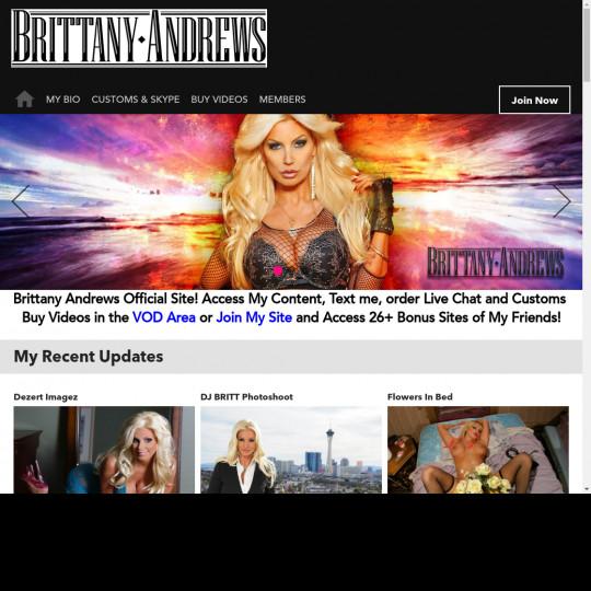 brittanyandrews.com