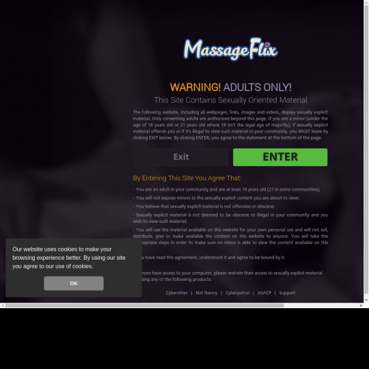 massageflix.com