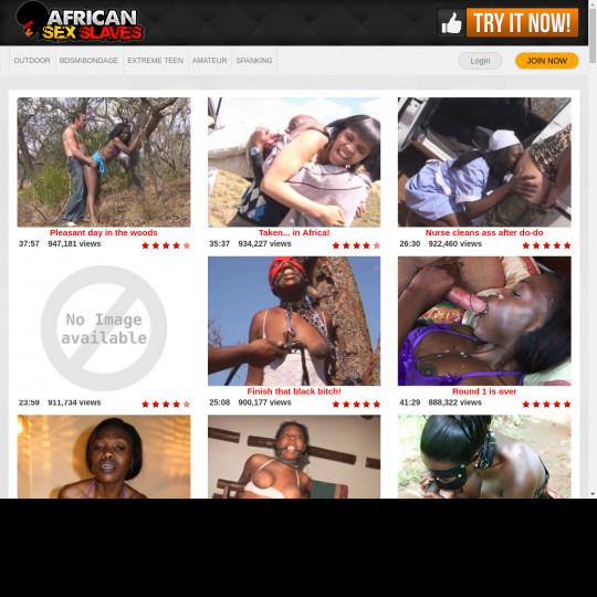 africanbdsm.com