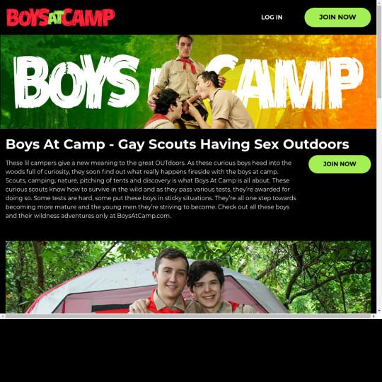 boysatcamp.com