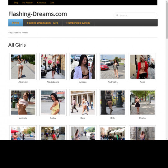 flashingdreams.com