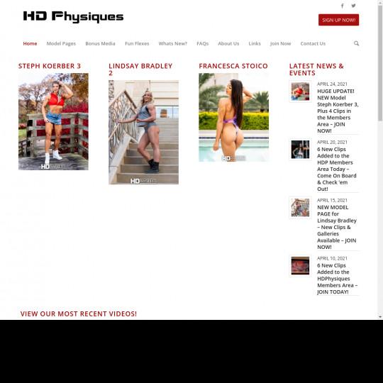 hdphysiques.com
