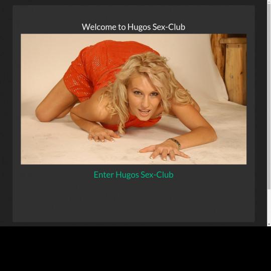 hugossexclub.com