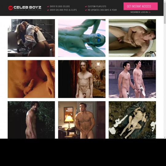 celebboyz.com