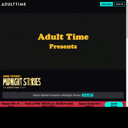 midnightstories.com