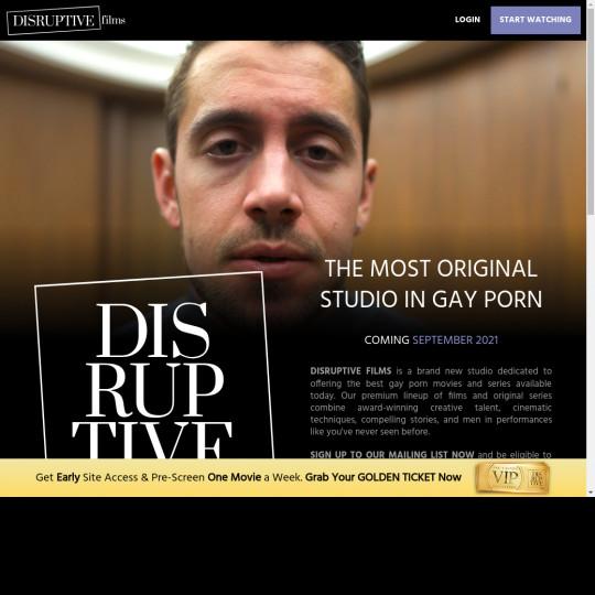 disruptivefilms.com