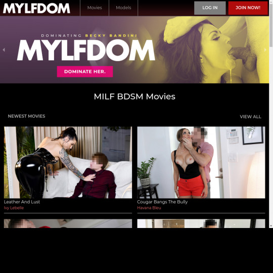 mylfdom.com