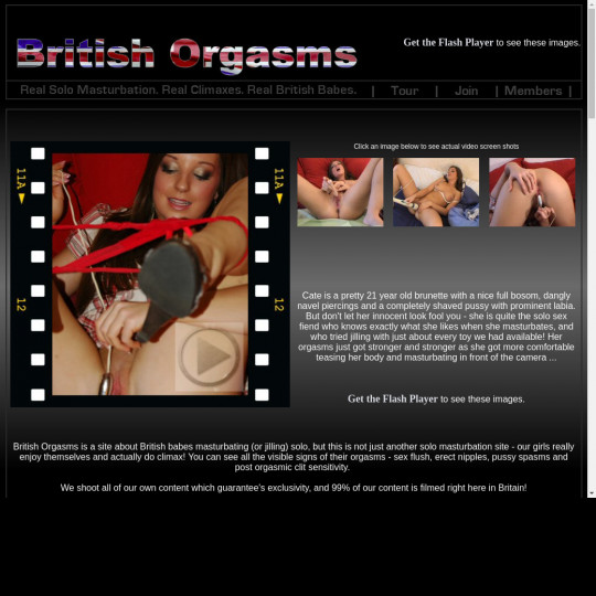 britishorgasms.com