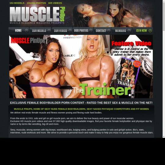 musclepinups.com