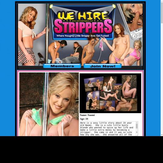 wehirestrippers.com