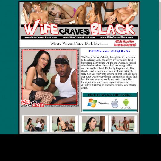 wifecravesblack.com