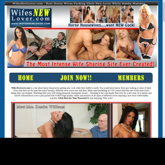 wifesnewlover.com