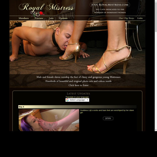 royalmistress.com